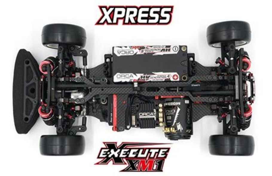 Team Xpress